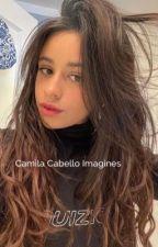 Camila Cabello Imagines (girlxgirl) by gayforddlovato