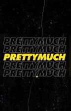 Sister sister// PRETTYMUCH //  B.A. by justyaaveragefangirl