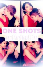 One shots (Jelena) by ohyeahyeahjelena