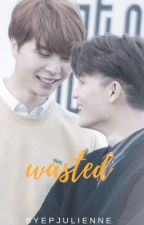 Wasted | Johnil by BYEpjulienne