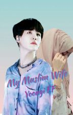 Muslim Girl 1 [Yoongi FF] by Madiha_Keans