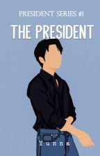 The President -- ON GOING -- by miichiiko23