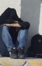la vida de un depresivo.... by PiriChan16306865