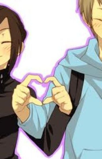 Otaku Love (Erika x Walker OneShot)