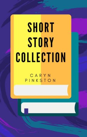 Short Story Collection by Dogbone42