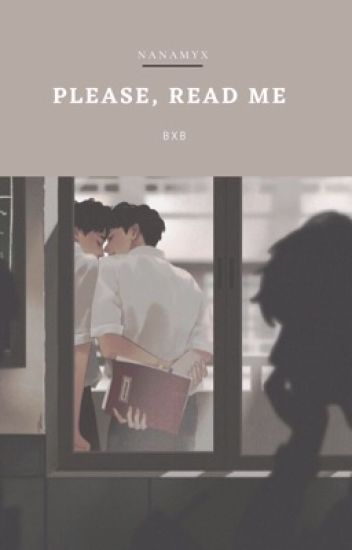 Please, Read Me [BxB]