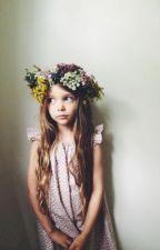Nina, enfant un jour pour toujours. by Dialme3