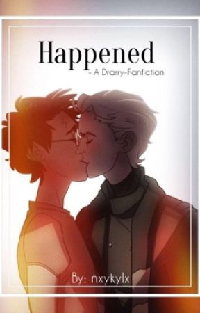 Happened • Drarry by nxykylx