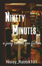 Ninety Minutes || JUNG HOSEOK by Noisy_Rabbit101