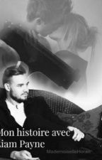 Mon histoire avec Liam Payne | TERMINÉ  by MademoiselleHoran