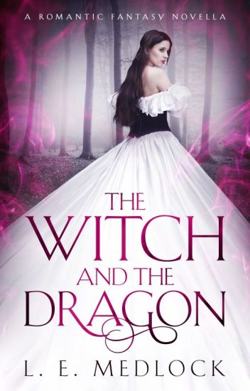 The Witch and the Dragon - Beta