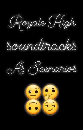Every Royale High Soundtrack As A Scenario Celtic Songs