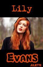 Lily Evans (CZ - HPFF) by JulieVytiskova