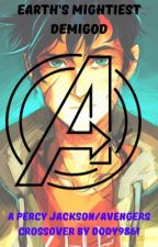 Earth's Mightiest Demigod (Percy Jackson/Marvel) by Dody9861
