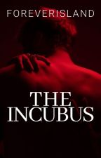 The Incubus by ForeverIsland