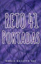 RETO 41 PORTADAS by NoeliaNavarro360
