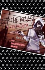 Jeff The Killer x Reader Book 2!: Creepypasta Groom [Complete & Not Edited] by Vannah-chan22