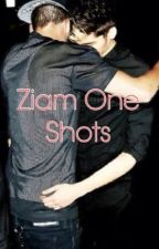 Ziam One Shots (deutsch/german) by LollipopDirectioner