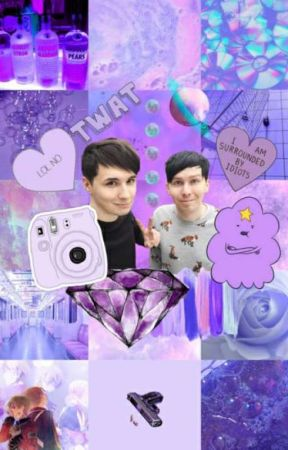 The King of My World ♥Phan♥ by IAmPattonSanders