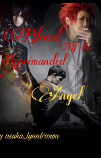 Blood of the Reprimanded Angel