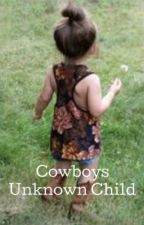Cowboys Unknown Child by painted_rodeo14