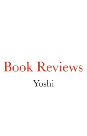 Book Reviews (Open) by ___Yoshi___