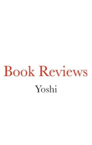 Book Reviews (Open)