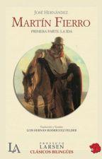 Martín Fierro- Resumen by stoopidrich