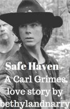 Safe Haven  A Carl Grimes love story by bethylandnarry