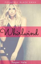 Whirlwind (Repost) by insaneredhead