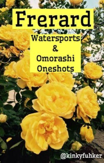Frerard Omo / Watersports