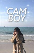 camboy | taekook  by cumb6ll