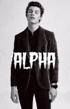 Alpha by senpaimendes