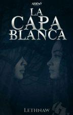 La Capa Blanca© by Glup_Glup