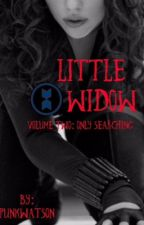 Little Widow Vol. 2: Only Searching  by Punkwatson