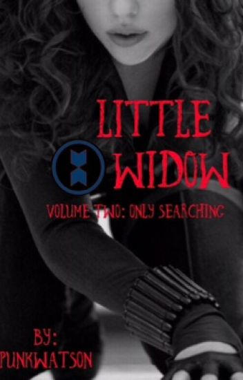 Little Widow Vol. 2: Only Searching