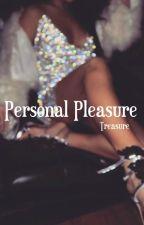 Personal Pleasure (boyxboy) by tcarmichael3824