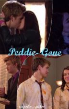 Peddie- Gone by sweetie_yacker