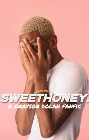 sweethoney | g.d by eyybupp