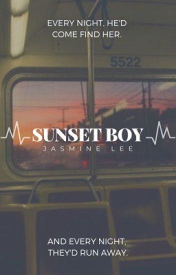 Sunset Boy