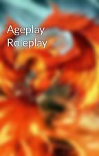Ageplay Roleplay by BEWARBLES