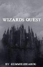 Wizards Quest by GummiesbearOG