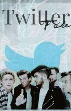 Twitter Fake - N.H. by drugslikeharry