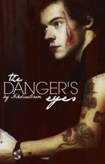 The Danger's Eyes - Harry Styles. (traduçao em pt)
