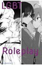 Yuri/Yaoi Roleplay [ACTIVE] by DeathStar_