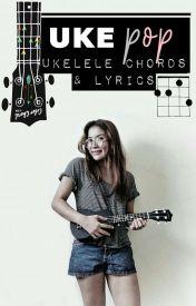 UKE POP (Ukelele Chords & Lyrics) - Boy with Luv (Korean