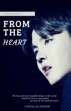 FROM THE HEART by taeTae_in_myheart