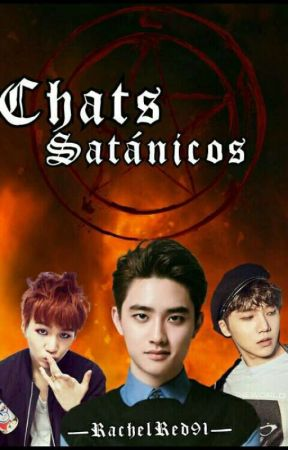 ;Chats satánicos by LadelosChats