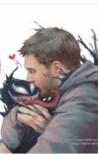 Symbiote Lust by annmaymarvel