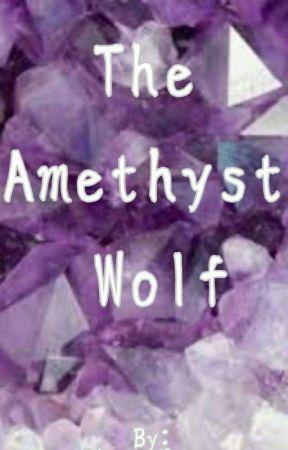 The Amethyst Wolf | boyxboy by Sleepy_Dove